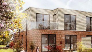 Sallier Immobilien Projekt Liebenswertes Oedeme Soltauer Allee Haus mit Garten