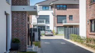 Sallier Immobilien drei Häuser mit Eigentumswohnungen in Lüneburg
