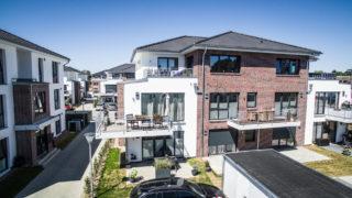 Immobilienbüro Sallier Vermittlung von Wohnungen zum Kauf und zur Miete Roydorfer Weg