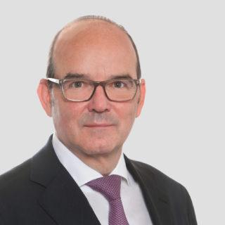 Sallier Immobilien Inhaber und Geschäftsführer Jürgen Sallier
