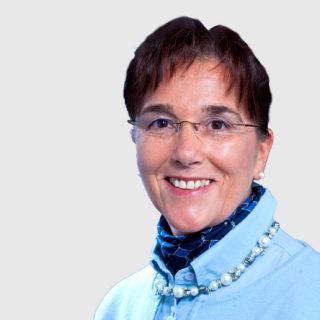 Sallier Immobilien Mitarbeiterin Anne Cordes Sachbearbeitung / Innendienst Sallier Bauträger