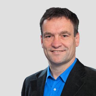 Sallier Immobilien Mitarbeiter Axel Möller Bauleitung bei Sallier Bauträger