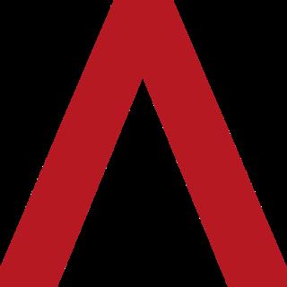 Sallier Immobilien Logo A rot